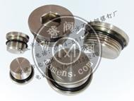 JB/ZQ4444國標內六角法蘭油塞, DIN908德標現貨