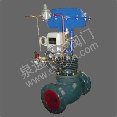 ZXM型氣動薄膜套筒調節閥