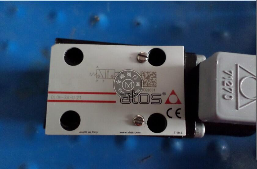 供應意大利阿托斯比例閥AGAM-10/10/210-IN24DC