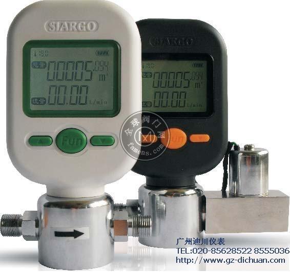 MF5706气体流量计