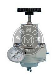 KZ03系列空氣過濾減壓器