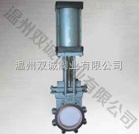 PZ673TC陶瓷排渣浆液阀