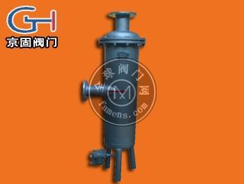 立式旋流式汽水分离器