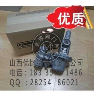 美国费希尔627-496一寸DN25液化天然气氨气稳调减压器阀/价