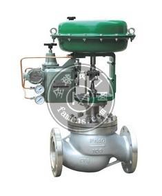 ZMAB型气动薄膜单座调节阀   气动调节阀厂家