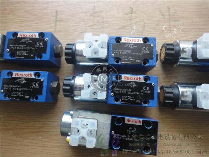 DBW10A1-5X/100-6EG24N9K4