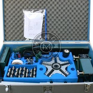M-200型阀门便携式研磨机