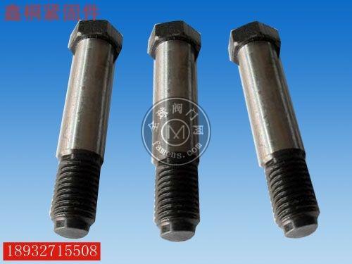 鉸制孔螺栓|高強鉸制孔螺栓|鉸制孔螺絲|鉸制孔規格廠家