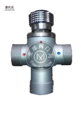 蒙托克恒温混水阀WL-32