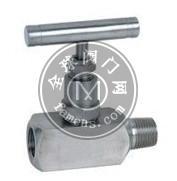 J21W不銹鋼內外螺紋針型閥