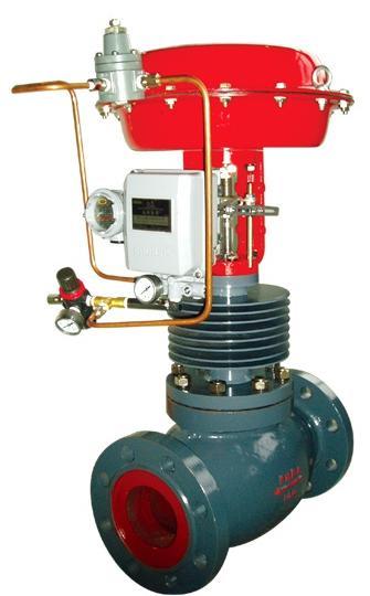 ZXM型新系列气动薄膜套筒调节阀