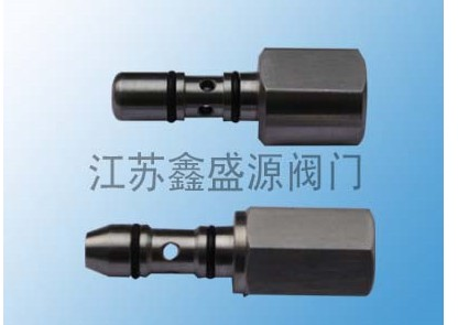 专业生产批发CNG高压加气枪头 鑫盛源品牌【质量保证 】