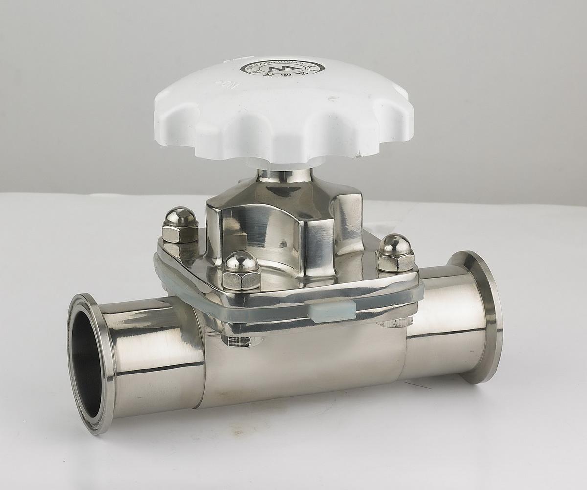 316L隔膜阀,卫生隔膜阀,制药隔膜阀