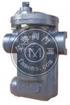 IB580内置过滤器倒置桶型蒸汽疏水阀