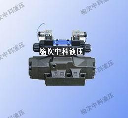电液换向阀-DSHG-06-3C3-E-T-A240-N1-50 , DSHG-06-3C60-E