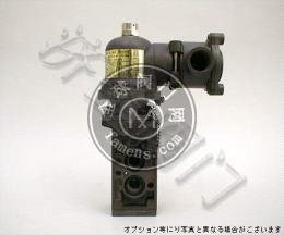防爆MK15G-8-AE12PU-DMI-K电磁阀