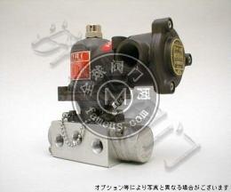 防爆M15G-8-DE12PU电磁阀