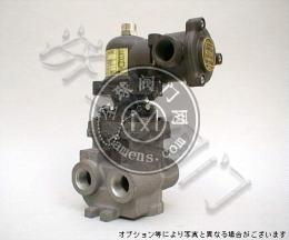 原装进口M65G-15-DE12PU电磁阀