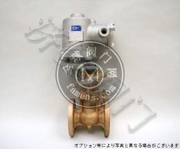 M30C-50K-DE66-SF12大口径电磁阀