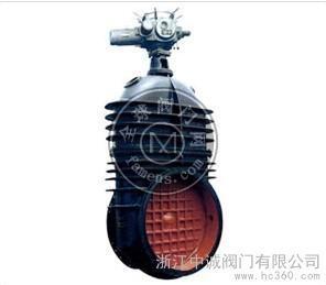 中誠Z945X鑄鐵電動暗桿軟密封閘閥,Z945X-10