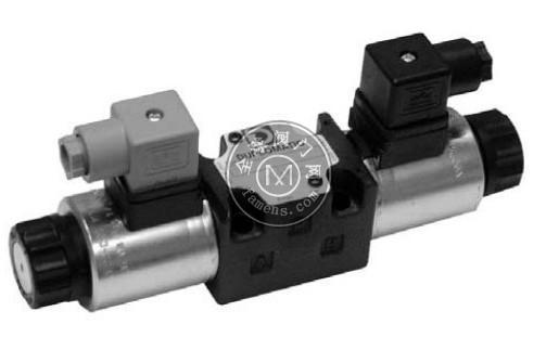 电磁换向阀MD1D-TA/50-24VDC