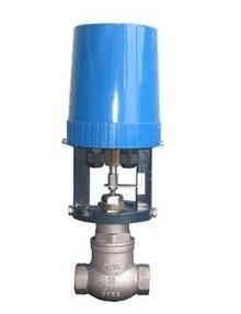 ZDYP超小型单座电动调节阀