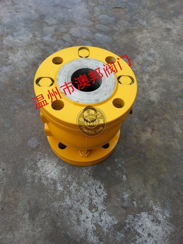 廠家直銷GJ841X-6L氣動管夾閥$¥鋁合金法蘭管夾閥