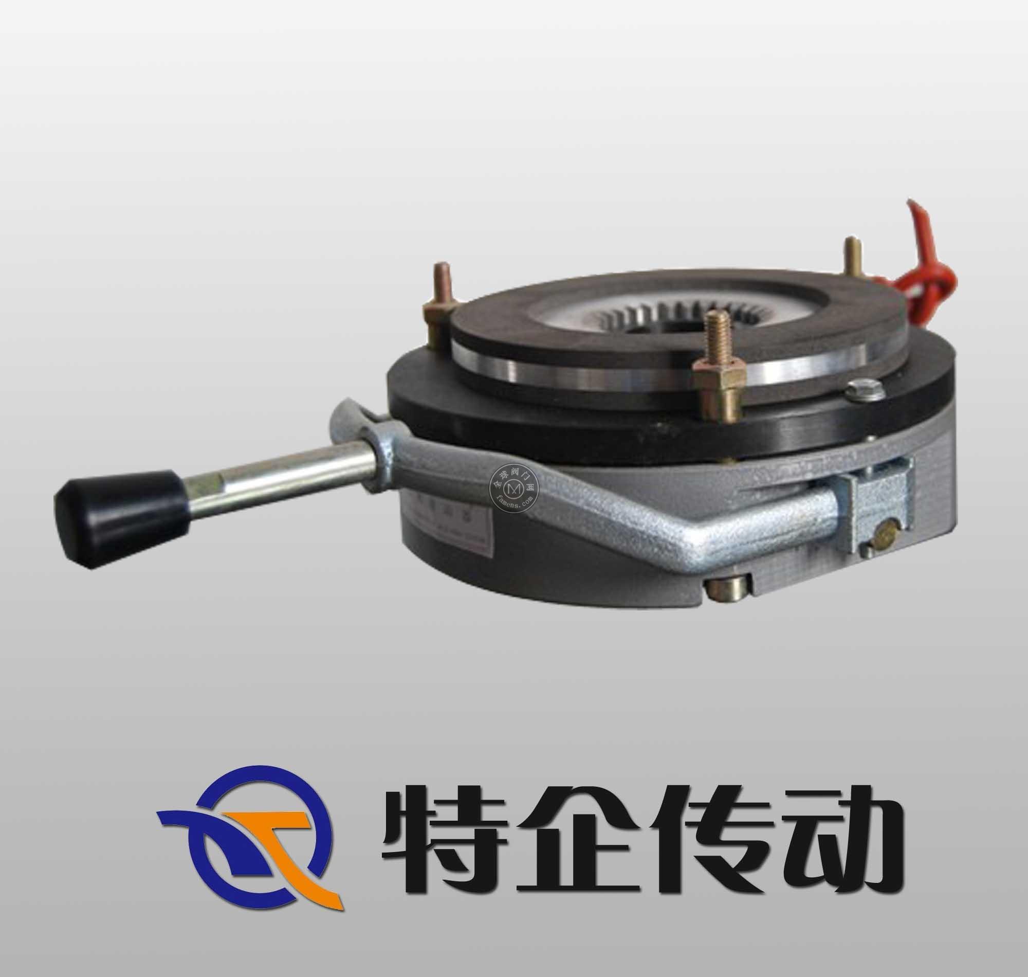 dzs3系列电磁失电制动器|dzs3电机制动器