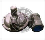 美国费希尔S301天燃气减压阀