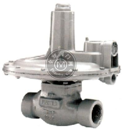 供美国费希尔133L天燃气减压阀