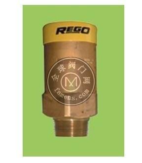 美国REGO 3131G安全阀力高