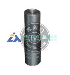 CNG焊接高压异径接头