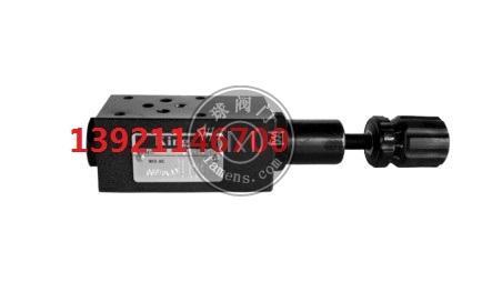 KINGST減壓閥MBR-02P-K/MBR-03P-K