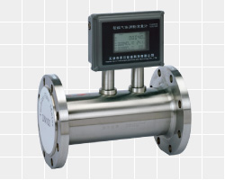 天然气流量计,气体涡轮流量计,广州LWQ涡轮流量计