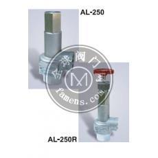 进口耀希达凯AL-250安全阀