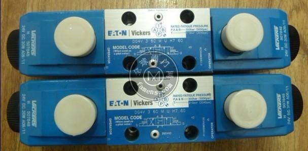 威格士DG5V-H8-2A-M-U-D5-30電磁閥