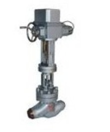 T968H電動高壓調節閥
