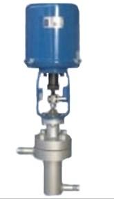 T961H型高壓調節閥