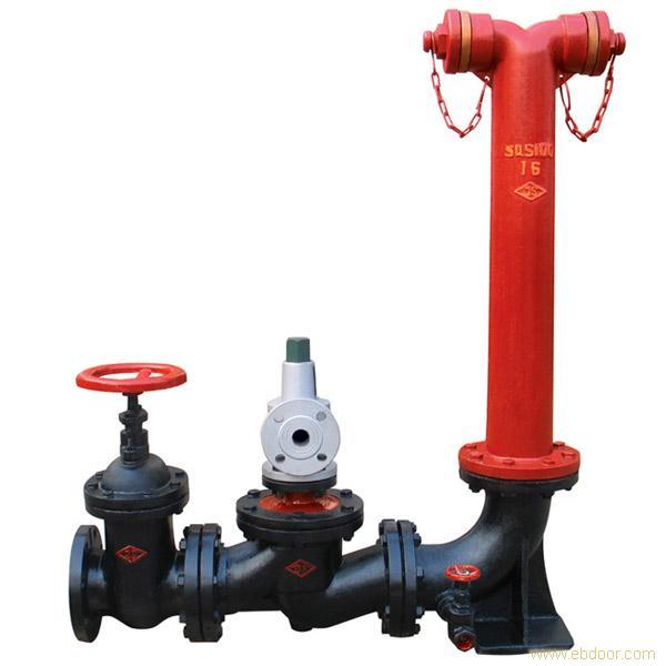 宏达水泵接合器