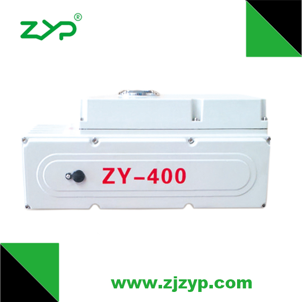 ZY-400电动执行器