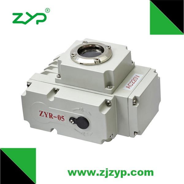 ZY-05 开关型 电动执行器