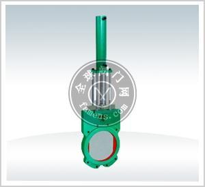中誠Z773X-10液動漿液閥