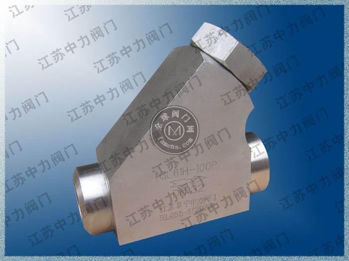 CNG高压天然气过滤器