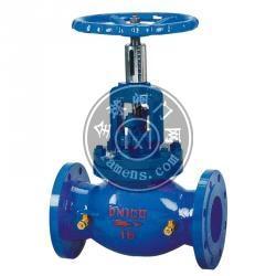 手動鑄鐵平衡閥|SKPF低壓平衡閥
