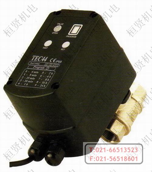TEC-44电子排水器