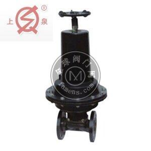 气动英标常闭式隔膜阀