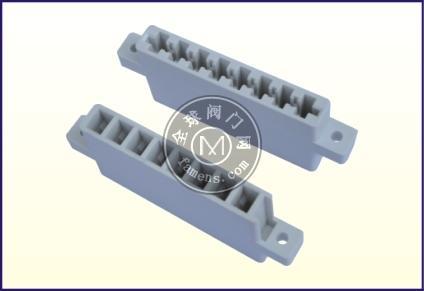 AMP端子排東莞深圳熱流道溫控箱配件端子排