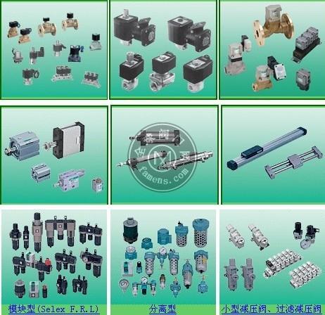 4F310-10-AC220V、4F310-08-AC220V等CKD電磁閥總代理