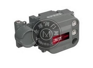美国费希尔DVC6200系列智能型电气阀门定位器