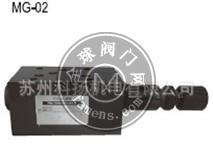 台湾泰炘TAICIN减压阀MG-02P-03-T